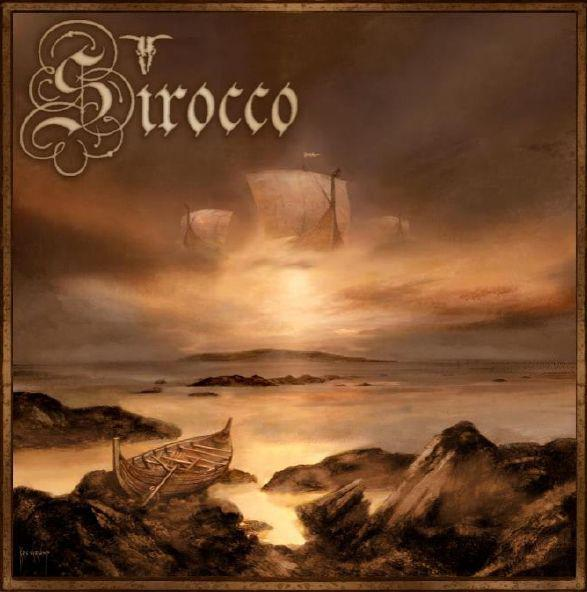 Sirocco - Discography (2005 - 2012)