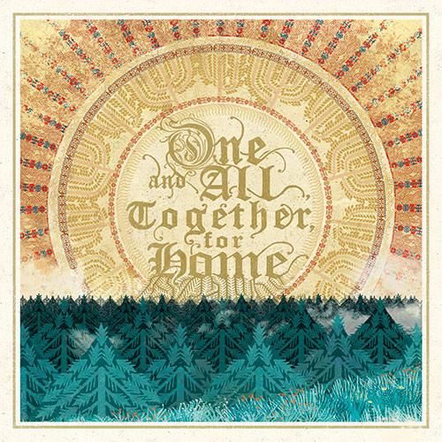 Various Artists - One and All, Together, For Home
