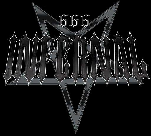 Infernal - Discography