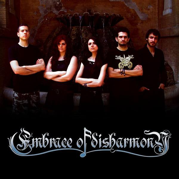 Embrace Of Disharmony - Discography (2010 - 2014)