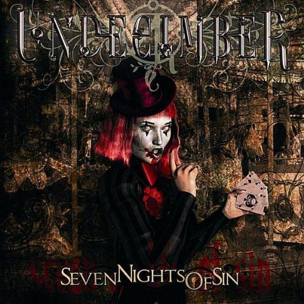 Undecimber - Seven Nights of Sin