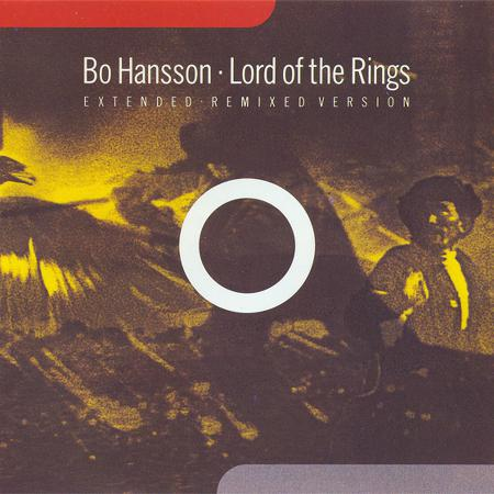 Bo Hansson - Lord Of The Rings (Extended · Remixed Version)