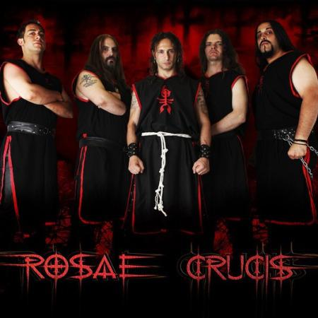 Rosae Crucis - Discography (2003 - 2010)