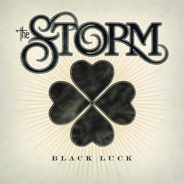 The Storm - Black Luck