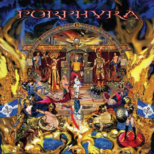 Porphyra -  Faith, Struggle, Victory