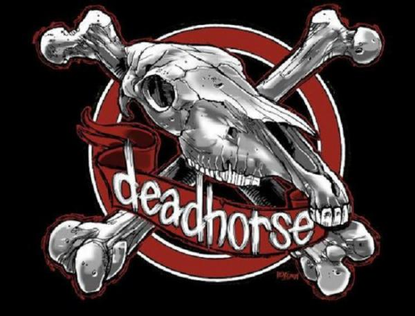 Dead Horse - Discography (1988-1994)