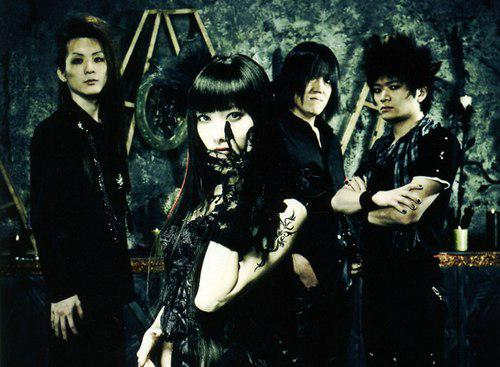 Rokugen Alice - (六弦アリス) Discography (2006 - 2018)