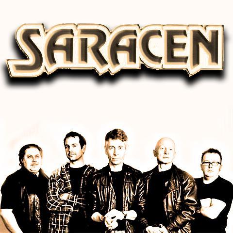 Saracen - We Have Arrived