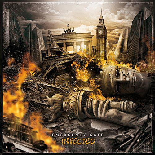 Emergency Gate - Infected (Deluxe Edition)