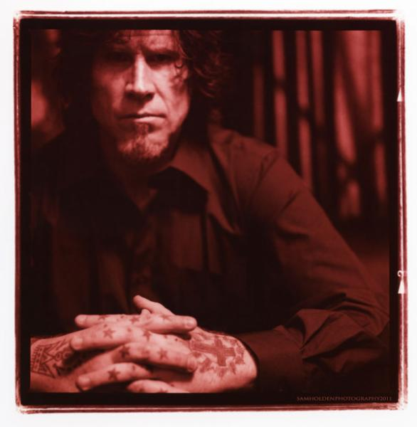 Mark Lanegan - Discography
