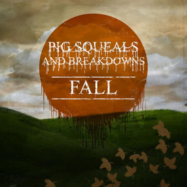 Various Artists - Pig Squeals And Breakdowns - Fall