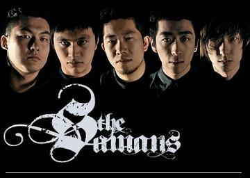 The Samans - Discography