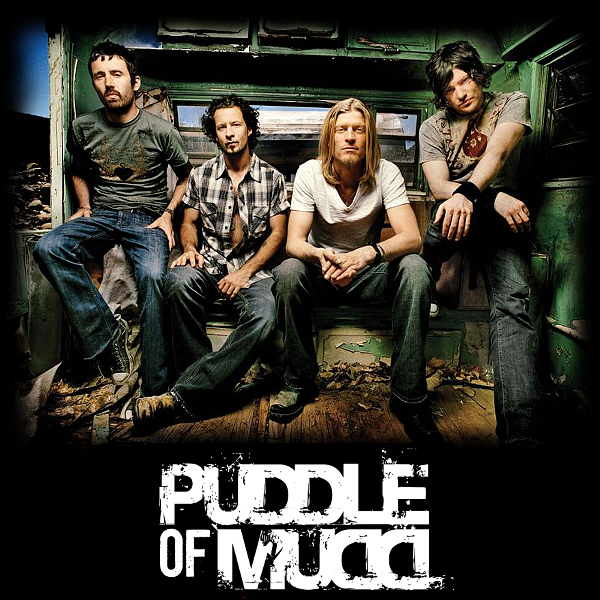 Puddle Of Mudd - Discography (1997-2011)