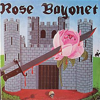 Rose Bayonet - Leather And Chains