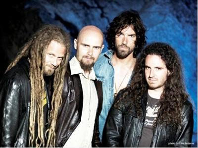 Pain of Salvation - Discography (1996-2014)