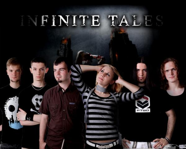 Infinite Tales - Discography