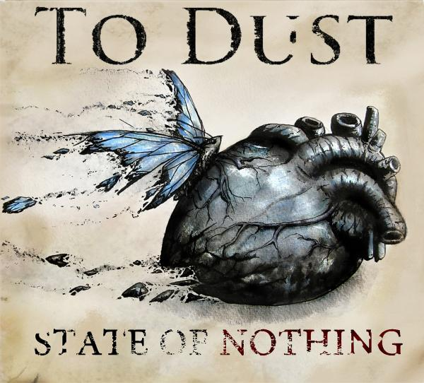 To Dust - State Of Nothing