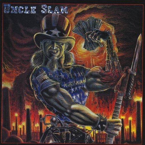 Uncle Slam - Say Uncle (Remastered 2010)