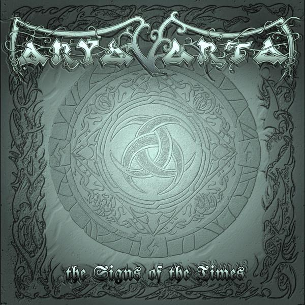 Aryavarta - The Signs Of The Times