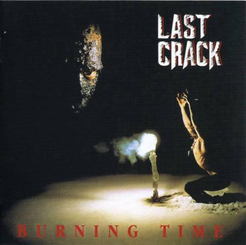 Объявление Cd last crack 1991(jap) (3 фотографии). CD Jethro T