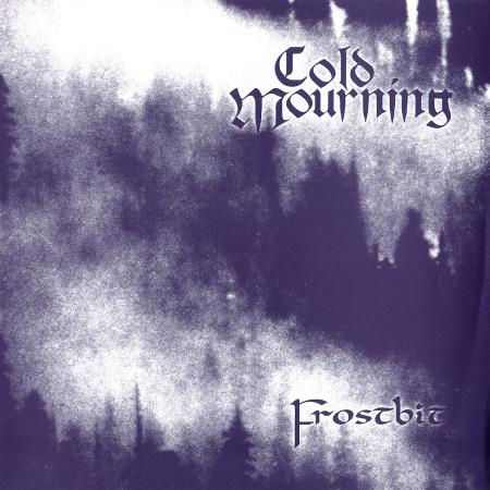 While Heaven Wept | Cold Mourning - The Mourning  Frostbit (split)