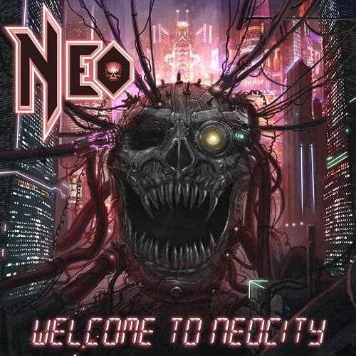 Néo  - Welcome To Neocity