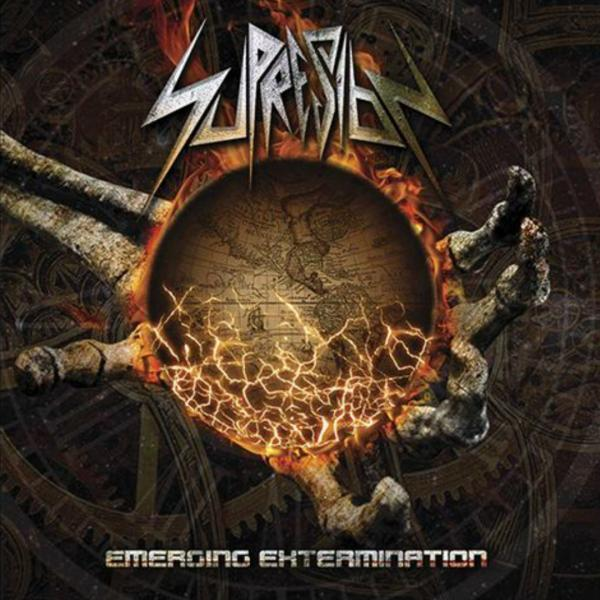 Supresion - Emerging Extermination
