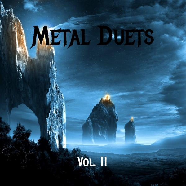 Various Artists - Metal Duets Vol. 11