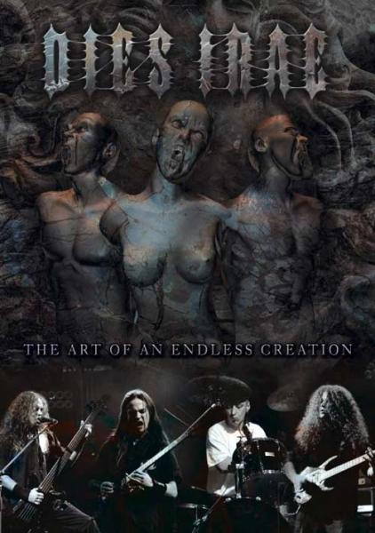 Dies Irae - The Art Of An Endless Creation (DVD)