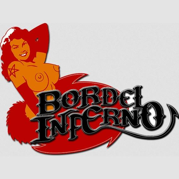 Bordel Inferno - Volume I (EP)