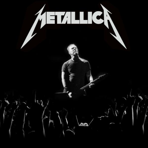 Various Artists - Metallica Covered - Five First Albums