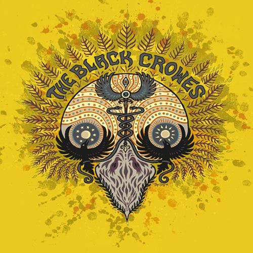The Black Crowes - Discography