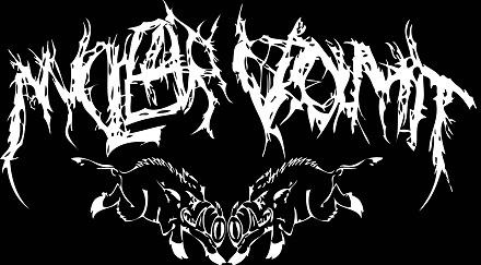 Nuclear Vomit  - Discography