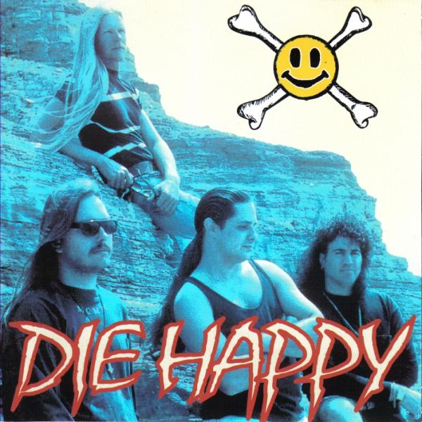 Die Happy - Discography