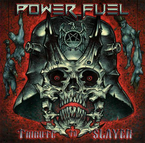 Power Fuel  - Tribute To Slayer