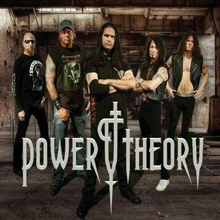 Power Theory - Discography (2011 - 2015)