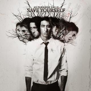As Paradise Falls  - Save Yourself (EP)