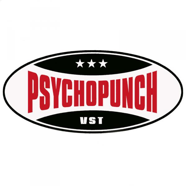Psychopunch - Discography (1999-2015)