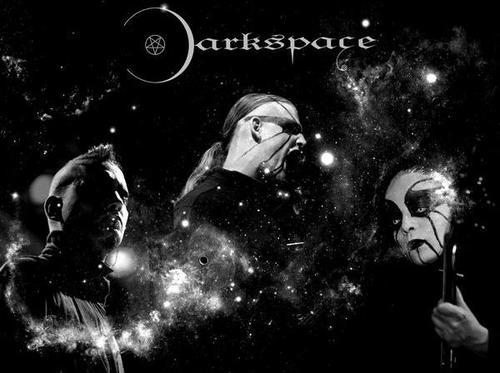 Darkspace - Discography (Lossless)