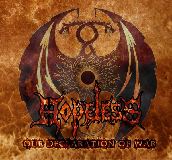 Hopeless - Our Declaration Of War (EP)
