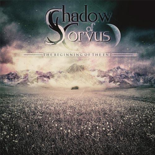 Shadow Of Corvus  - The Beginning Of The End (EP)