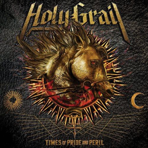 Holy Grail - Discography (2009 - 2016)