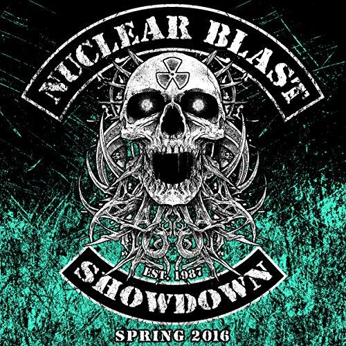 Various Artists - Nuclear Blast Showdown Spring 2016