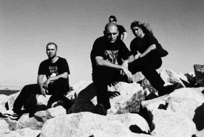 Dark Legion - Discography (2001-2003)