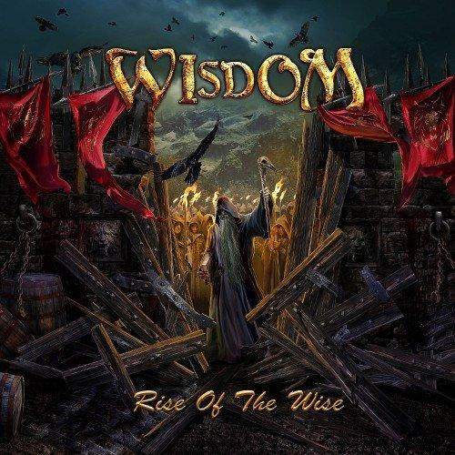 Wisdom - Rise Of The Wise (Lossless)