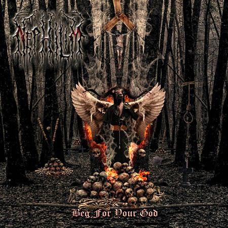 Nephilim - Beg For Your God