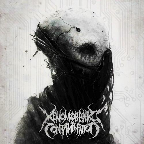 Xenomorphic Contamination - Colonized From The Inside