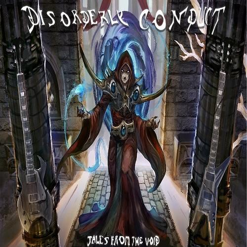 Disorderly Conduct - Tales From The Void
