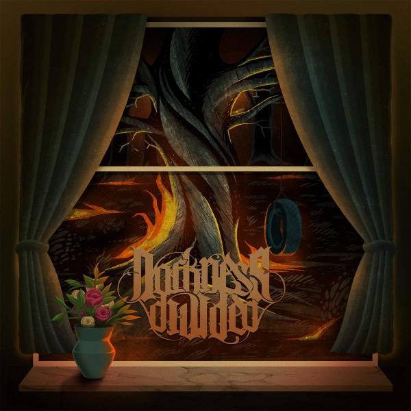 Darkness Divided - Darkness Divided