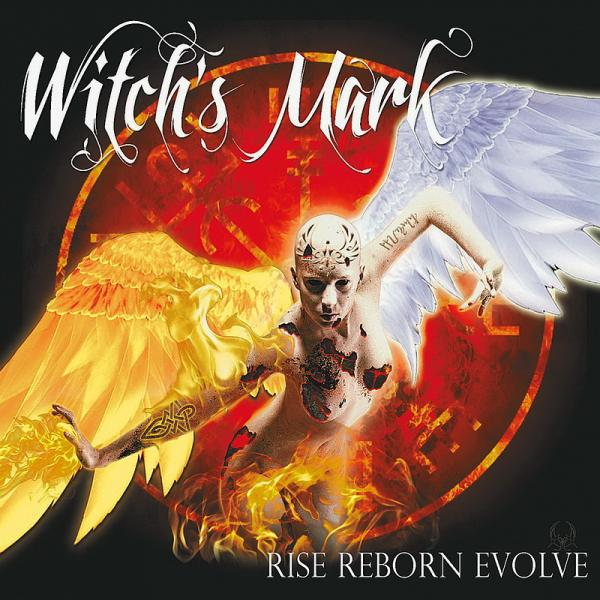 Witch's Mark - Rise Reborn Evolve